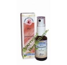 Complexe N° 1 Dépendance Spray Bio avec alcool