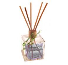 Lavande - parfum d'intérieur avec 5 bâtonnets