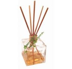 Ambré - parfum d'intérieur avec 5 bâtonnets