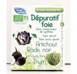 Dépuratif foie Bio N1