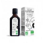 Elixir Energétique Bio N09 Yang de l'eau (Rein)