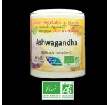 Ashwagandha Ayurveda Emotion bio