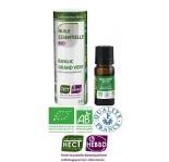 Basilic Grand Vert Huile Essentielle Bio Chémotypée