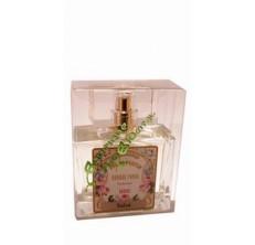 Salsa - Eau de parfum de Grasse pour femme