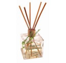Thé Vert - parfum d'intérieur avec 5 bâtonnets