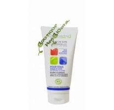 Crème de soin bio peaux sensibles visage et corps
