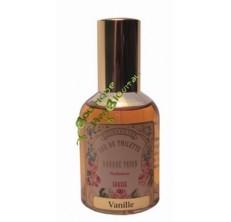 Vanille - Eau de Toilette  de Grasse