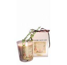 Encens - Bougie Artisanale parfumée de Grasse