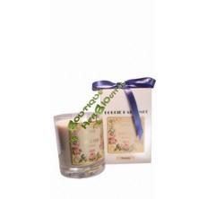 Jasmin - Bougie Artisanale parfumée de Grasse