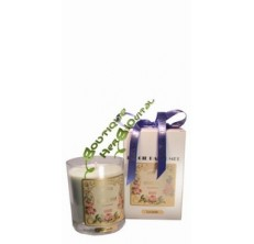 Lavande - Bougie Artisanale parfumée de Grasse