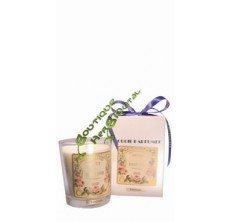 Tubéreuse - Bougie Artisanale parfumée de Grasse
