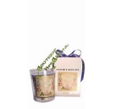 Violette - Bougie Artisanale parfumée de Grasse