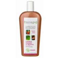 Shampoing Cheveux fragiles et délicats Bio
