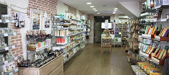 magasin bio herbiovital brignoles