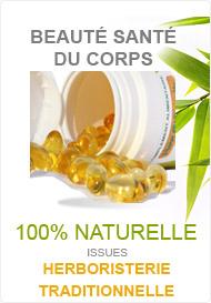 beaute du corps, peau, cheveux et ongles avec un traitement naturel aux plantes